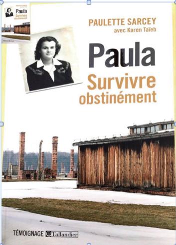 Paulette livre