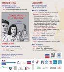 Journées Nationale de  la Résistance JNR- 2019